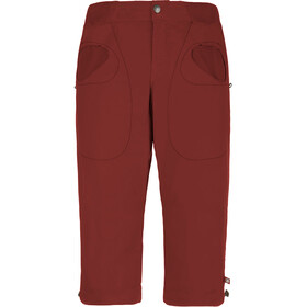 E9 R3 3/4 Pants Men wine